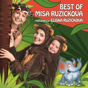 Best of Misa Ruzickova